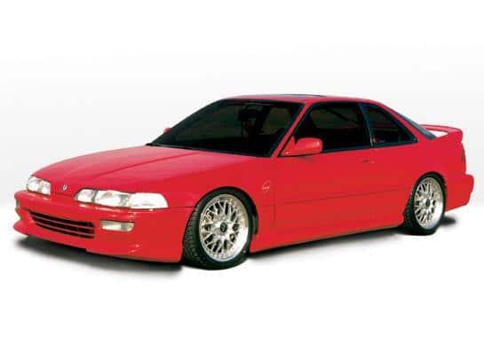 Acura INTEGRA 1993 Manual de Taller