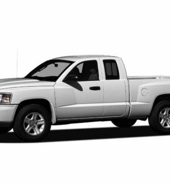 Dodge Dakota Manual de Taller y Mantenimiento