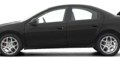 Dodge Neon SRT4 Manual de Taller y Mantenimiento