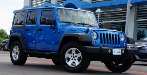 Manual Jeep Wrangler 1997-1999
