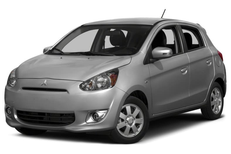 Manual Mitsubishi Mirage 2015 Taller