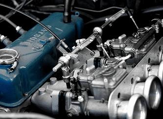 Manual Datsun A10-A12 Reparación