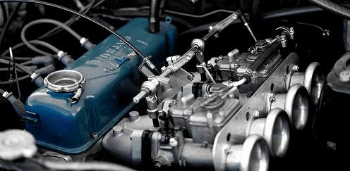 Manual Datsun A10-A12 Taller