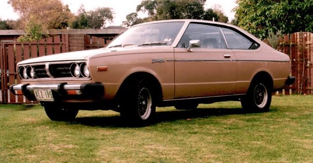 Manual Datsun Stanza 1982 Taller