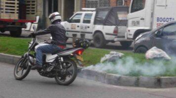 Manual Moto Honda VFR 750F Reparación del motor