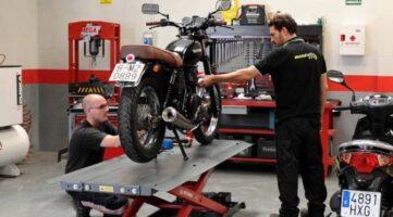 Manual Moto Honda VFR 750F Reparación Servicio Especializado