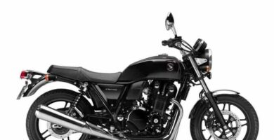 Manual Moto Honda CB 1100 Taller y Mantenimiento