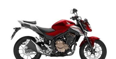 Manual Moto Honda CB 500 Taller y Mantenimiento
