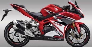 Manual Moto Honda CBR 250 Taller y Mantenimiento