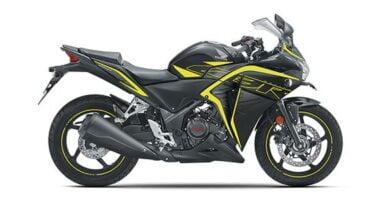 Manual Moto Honda CBR 250RR Taller y Mantenimiento