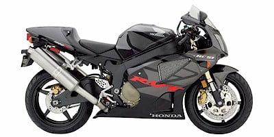 Manual Moto Honda RVT 1000R RC51 Taller y Mantenimiento