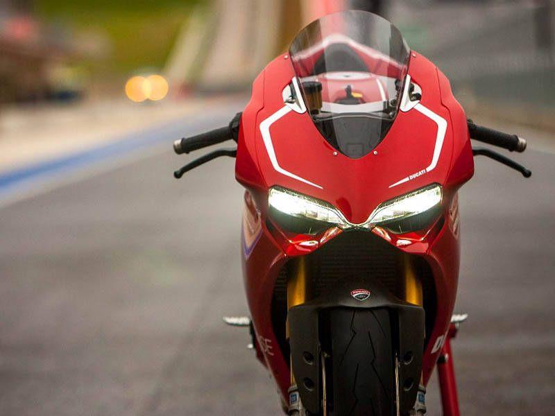 Luces Faros Direccionales de Moto Yamaha 5BNL 2000