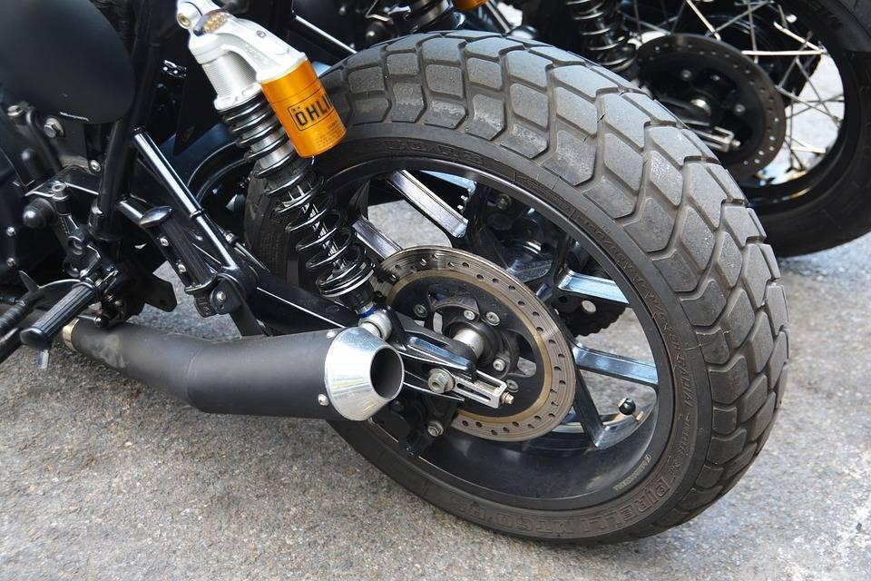 Llantas para Motos Yamaha 5BNL 2000
