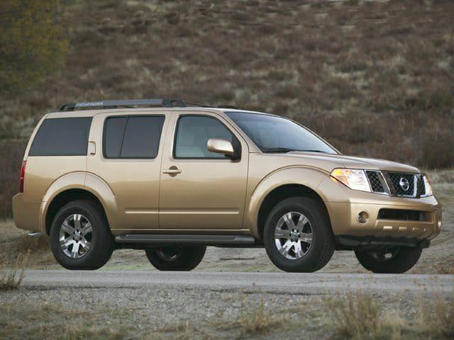 Manual Nissan Pathfinder 2006 Taller y Mantenimiento
