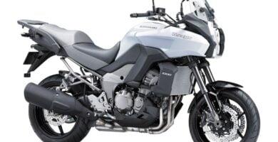 Manual Moto Kawasaki KLV 100A Reparación y Servicio