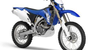 Manual Moto Yamaha WR250 2003 Reparación y Servicio