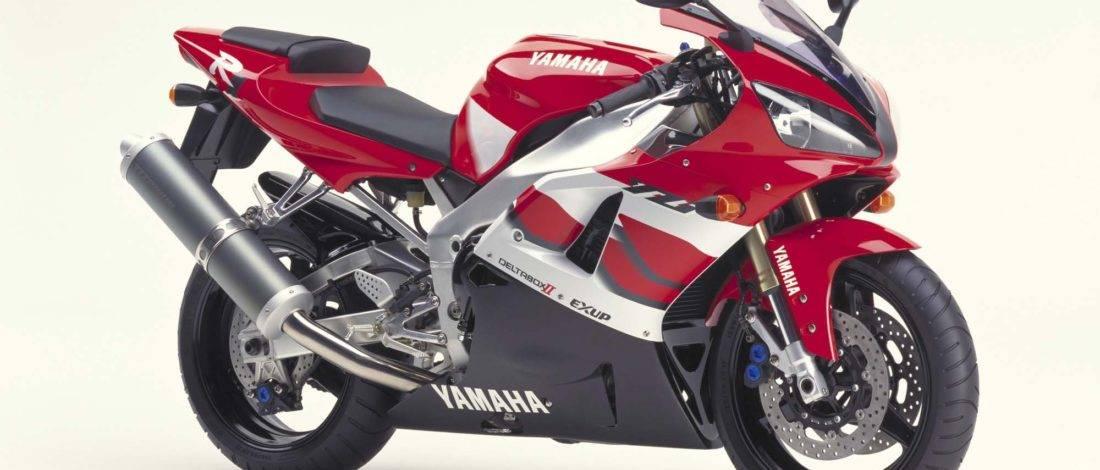 Manual Moto Yamaha YZF R1 2000 Reparación y Servicio