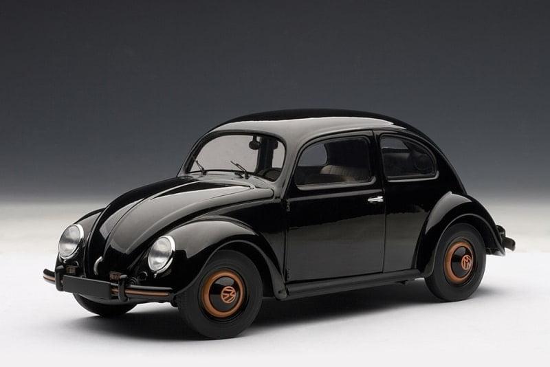 Manual Volkswagen Beetle 1948 Reparación