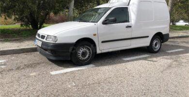 Manual Seat Inca 2003 Reparación y Servicio