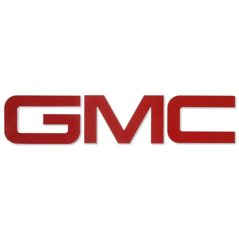 Manuales de autos GMC