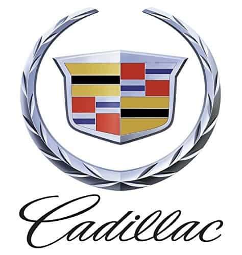 Cadillac de Taller y Mantenimiento