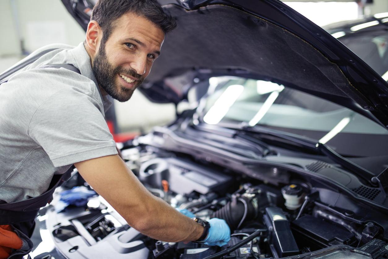 Como elegir un mecánico automotriz