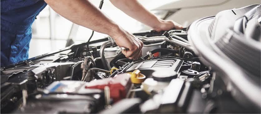 Consejos para Reparar tú Auto