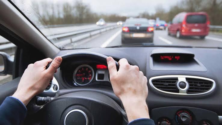 Diagnosticar Falla del Auto Conduciendo