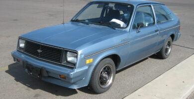 Chevette1983