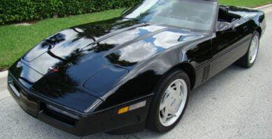Corvette1989