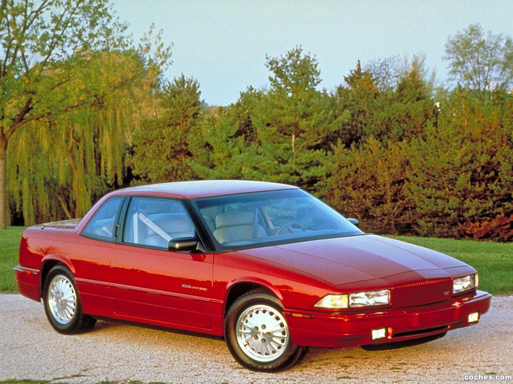 1993 buick reparación de manual de servicio