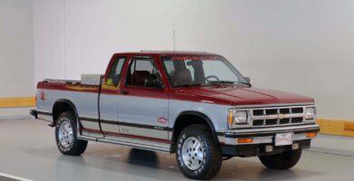 S10pickup1990