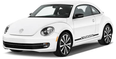 Catalogo de Partes BEETLE 2013 VW AutoPartes y Refacciones