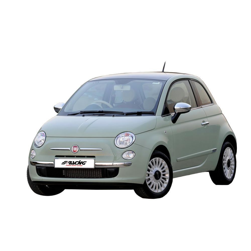 Catalogo De Piezas Fiat 500 2015 Autopartes Y Refacciones