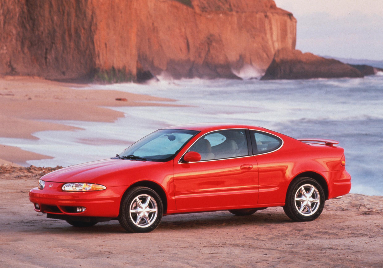 Manual Alero 1999 Oldsmobile Pdf Taller Y Mantenimiento Automanuales Mx