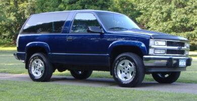 Blazer1994