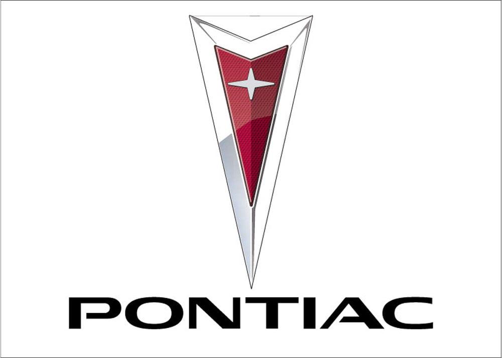 Manuales de Autos Pontiac