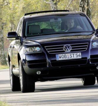 Catalogo de Partes TOUAREG 2006 VW AutoPartes y Refacciones