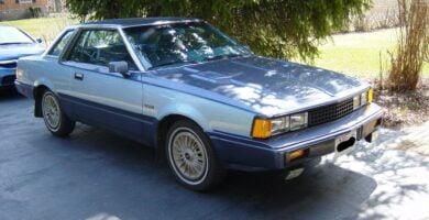 200SX1983