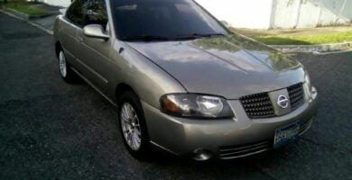 Sentra2006