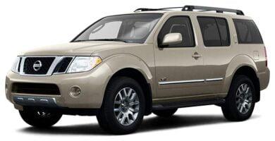 Pathfinder2008