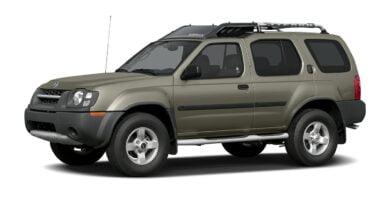 Xterra2004