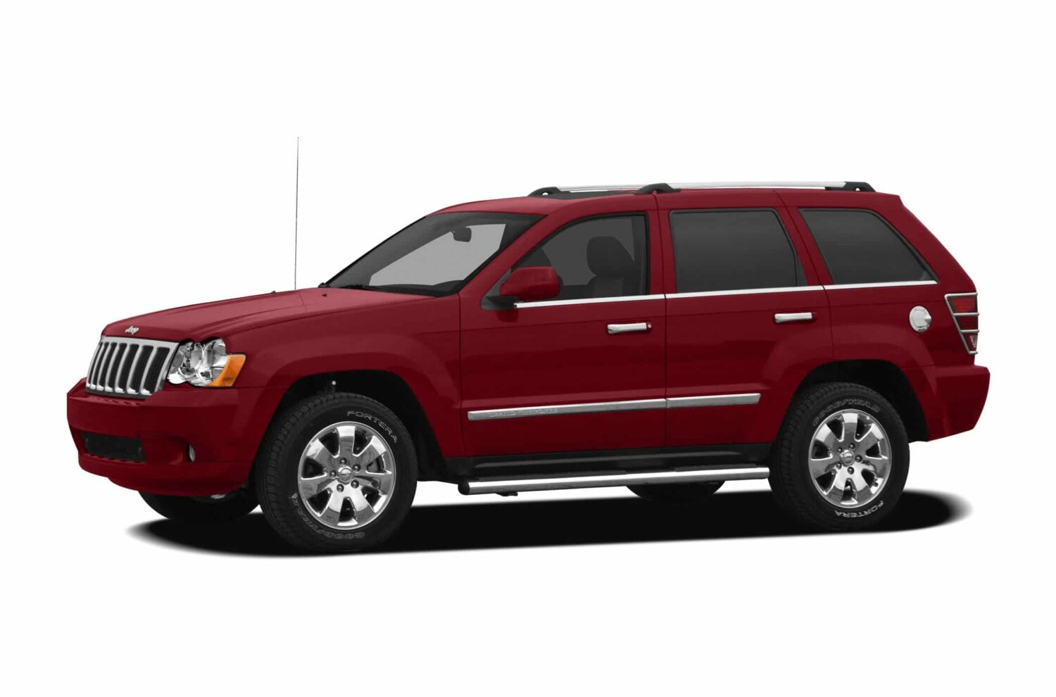 Manual de Usuario JEEP Grand Cherokee 2010 en PDF Gratis