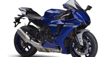 Manual de Partes Moto Yamaha 5B4B 2008 DESCARGAR GRATIS