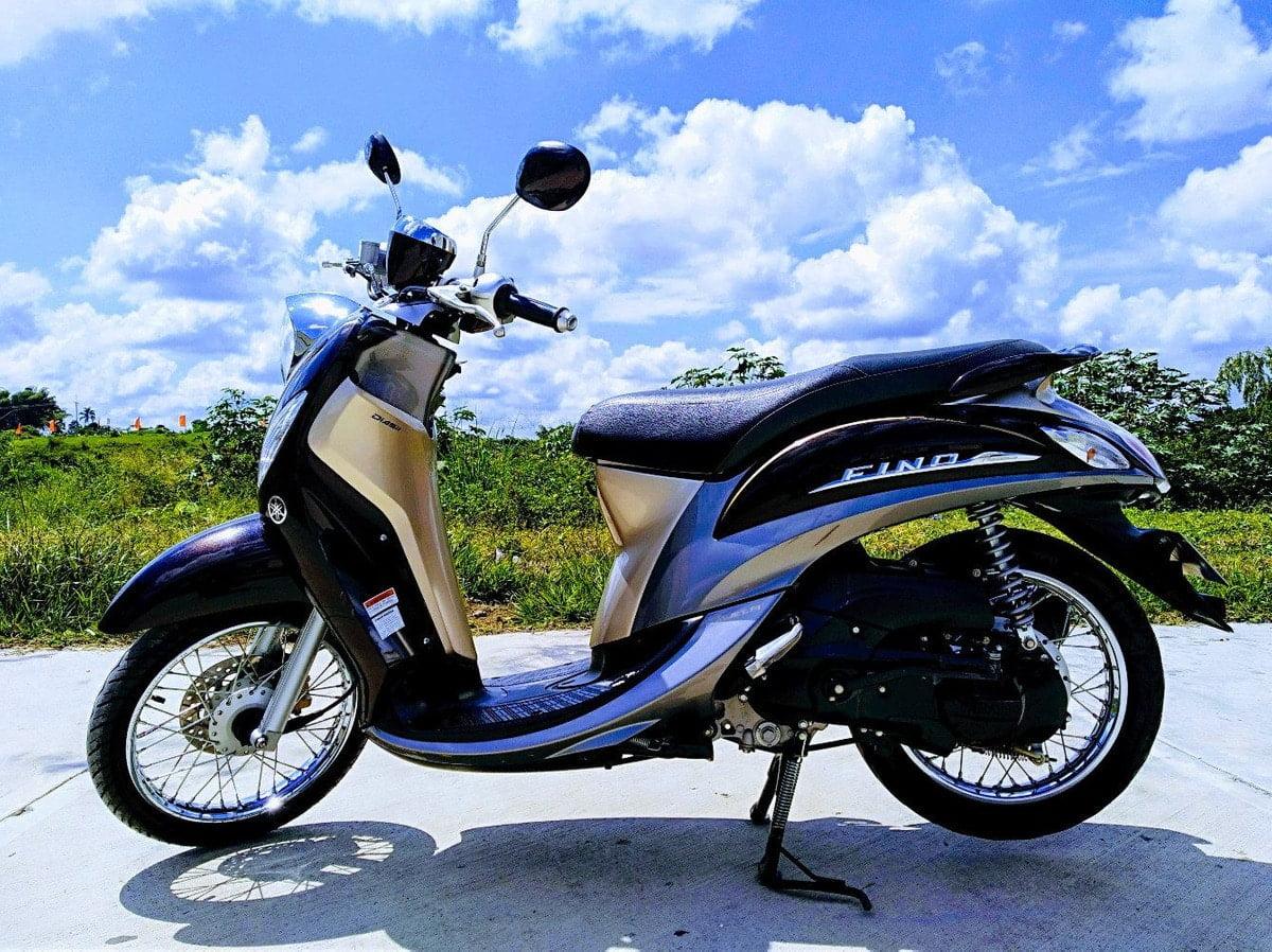 Manual de Partes Moto Yamaha B491 2015 DESCARGAR GRATIS