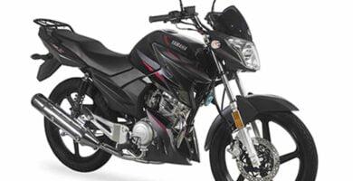 Manual de Partes Moto Yamaha YBR 125 ZR DESCARGAR GRATIS