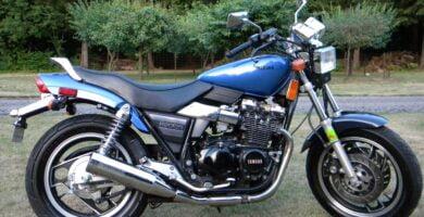 Manual de Partes Moto Yamaha YXR660F DESCARGAR GRATIS