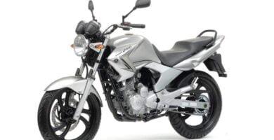 Manual de Partes Moto Yamaha 36S4 2013 DESCARGAR GRATIS