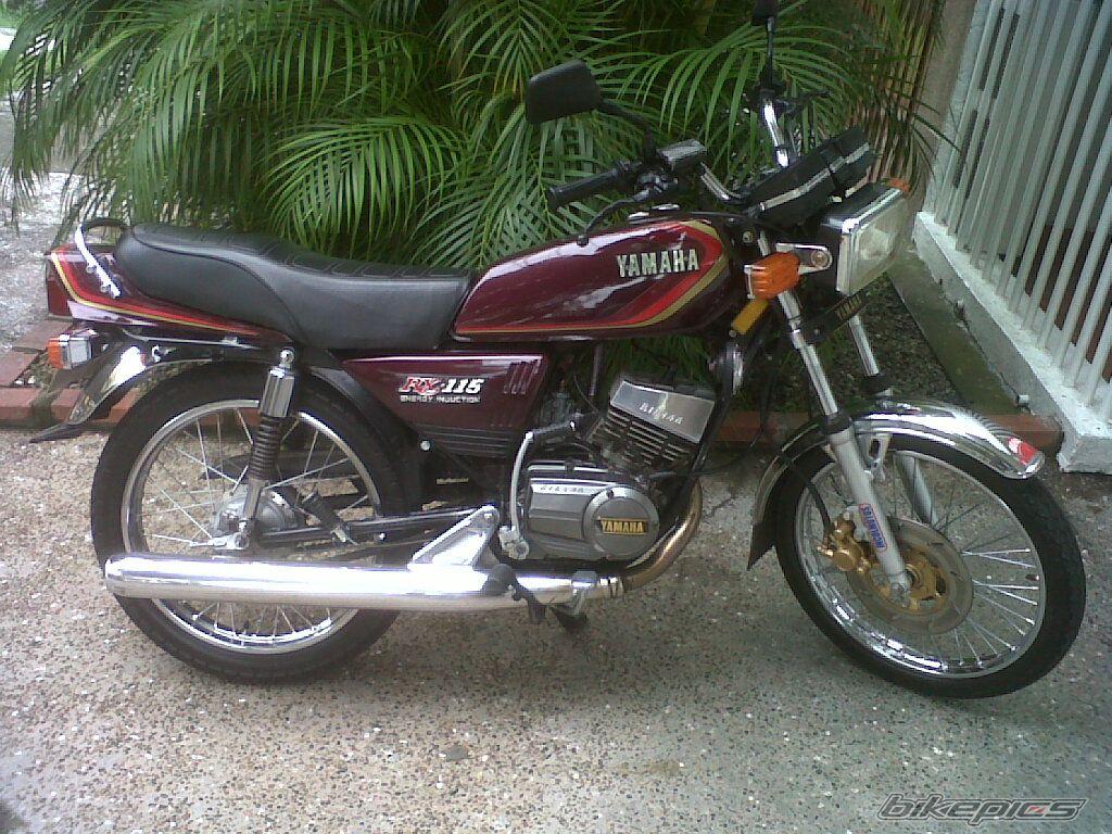Manual de Partes Moto Yamaha 3HB7 1997 DESCARGAR GRATIS
