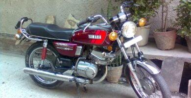 Manual de Partes Moto Yamaha 3HS2 1995 DESCARGAR GRATIS